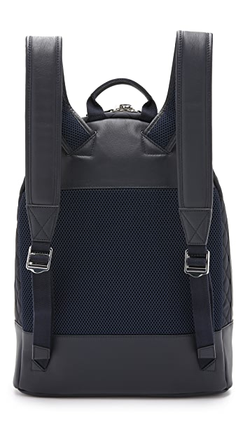 WANT LES ESSENTIELS Kastrup Quilted Backpack