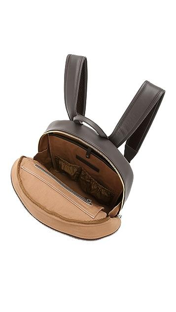WANT LES ESSENTIELS Kastrup Leather Backpack