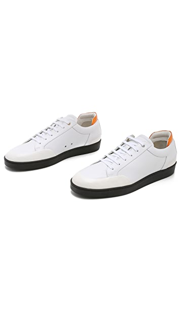 WANT Les Essentiels Lloyd Sneakers