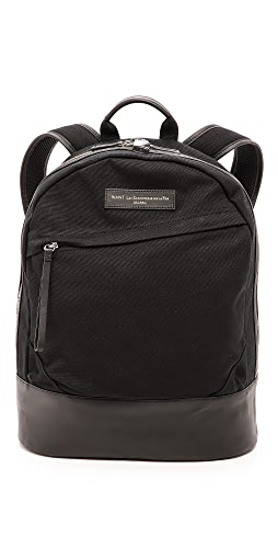 WANT Les Essentiels - Kastrup Canvas Backpack