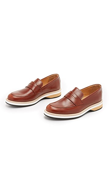 WANT LES ESSENTIELS Marcos Loafers