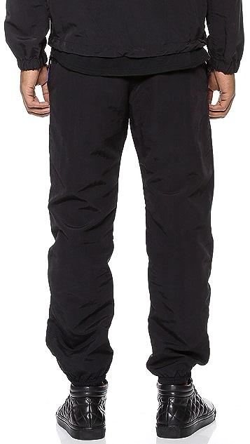 Anzevino Getty Track Pants