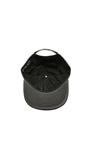 Anzevino Getty Mesh Baseball Cap