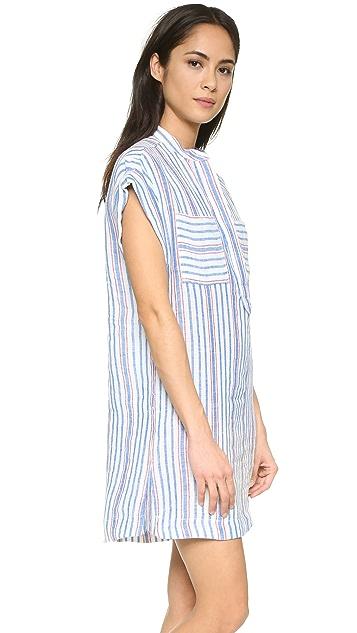 Warm Frenchie Dress