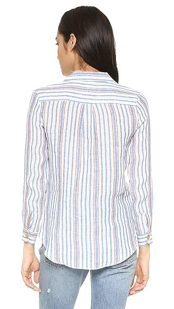 Warm Lou Shirt