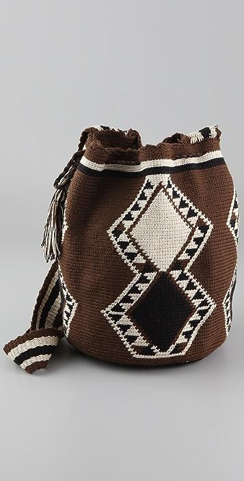 Wayuu Taya Foundation Susu Bag