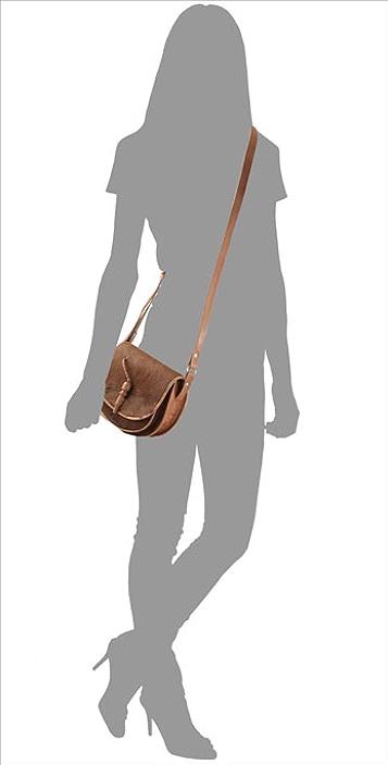 WGACA Vintage Pony Bag