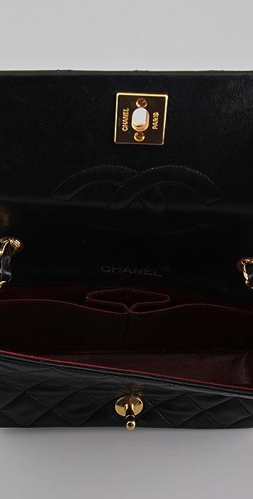 WGACA Vintage Vintage Chanel Classic Quilted Bag