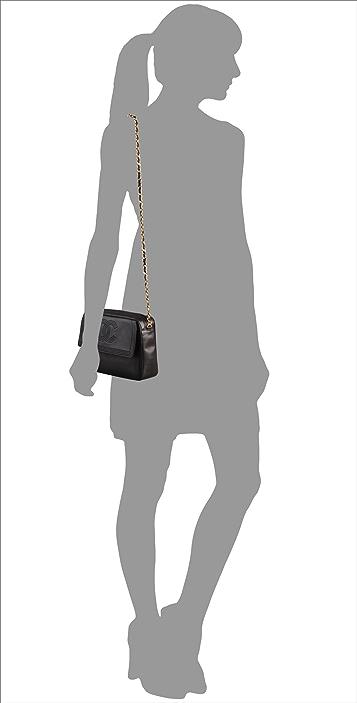 WGACA Vintage Vintage Chanel Flap Handbag