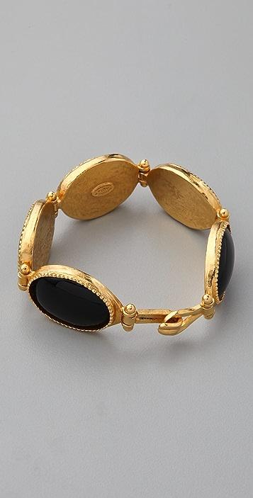 WGACA Vintage Vintage Chanel Bracelet
