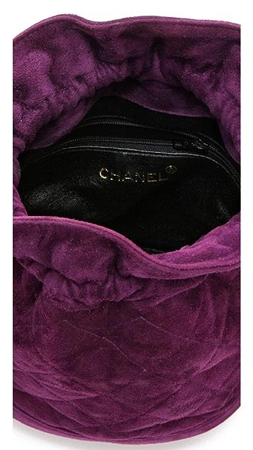 WGACA Vintage Vintage Chanel Satchel