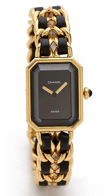 WGACA Vintage Vintage Chanel Watch