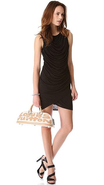 WGACA Vintage Vintage Louis Vuitton Alma Sprouse Graffiti Bag