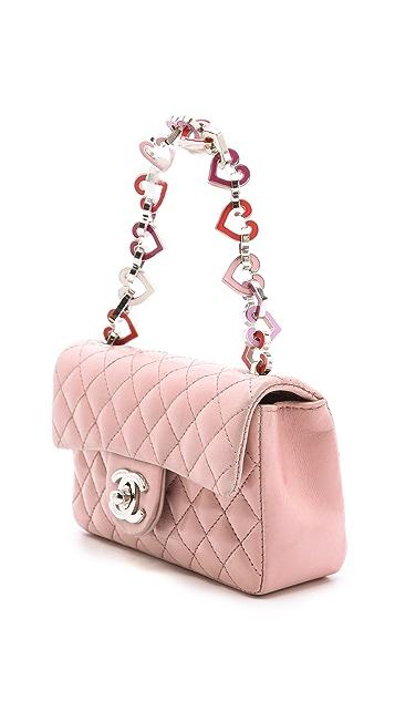 WGACA Vintage Chanel Mini Bag