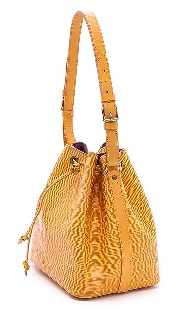 WGACA Vintage Vintage Louis Vuitton Petite Noe Bag