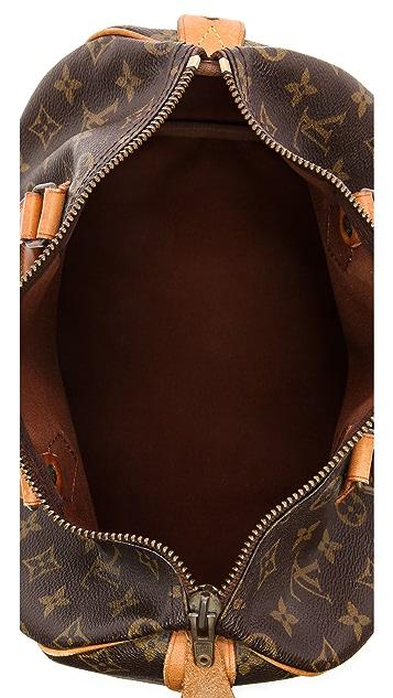 WGACA Vintage Vintage Louis Vuitton Mono Speedy Bag