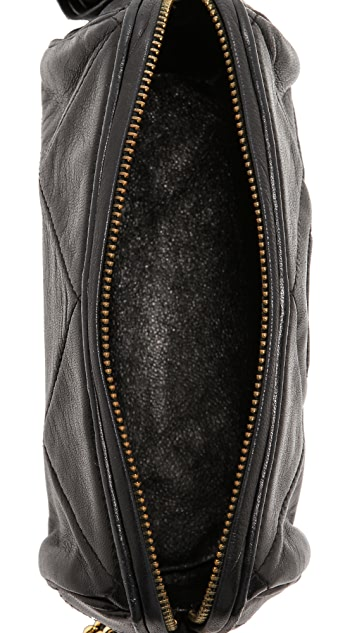 What Goes Around Comes Around Chanel Mini Barrel Bag