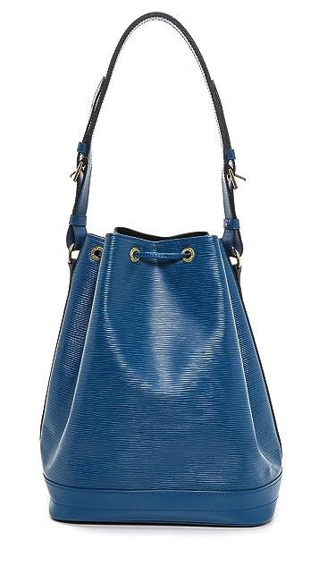 What Goes Around Comes Around Louis Vuitton Epi Noe
