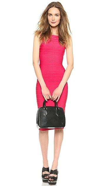 What Goes Around Comes Around Louis Vuitton Epi Sablons Bag