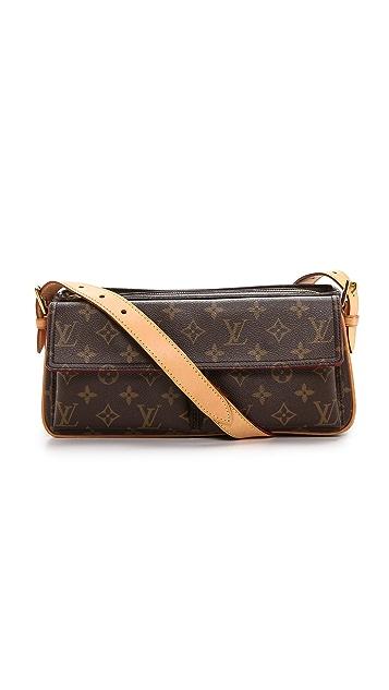 What Goes Around Comes Around Louis Vuitton Monogram Viva Cite Bag