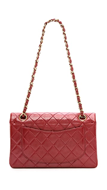 What Goes Around Comes Around Chanel 2.55 9'' Bag