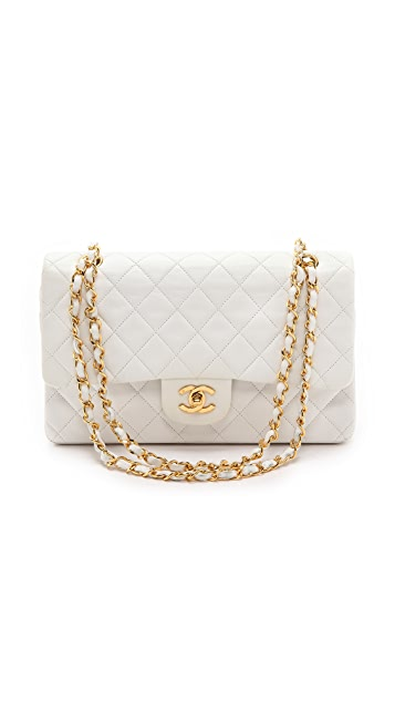 5d0637df770b What Goes Around Comes Around Chanel 2.55 10'' Bag   SHOPBOP