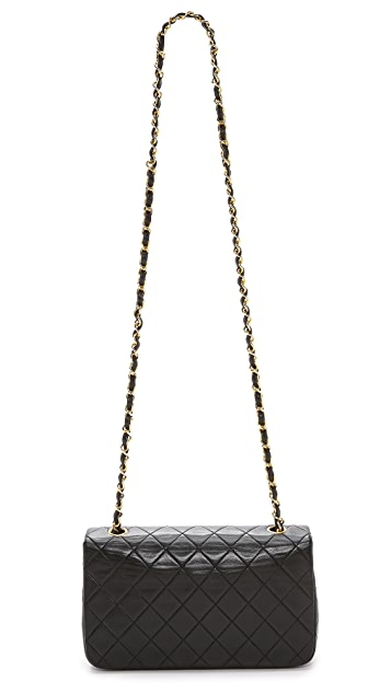 What Goes Around Comes Around Chanel Full Flap Bag (Previously Owned)
