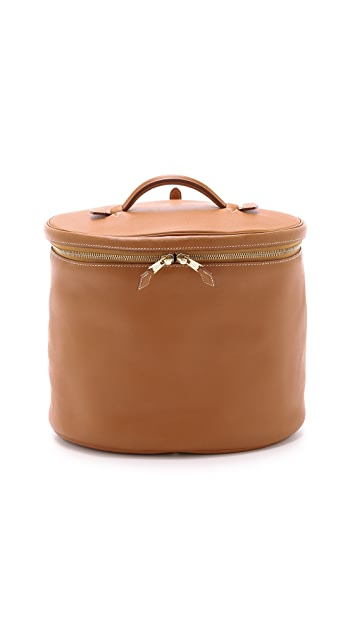 What Goes Around Comes Around Hermes Swift Intercity Bag