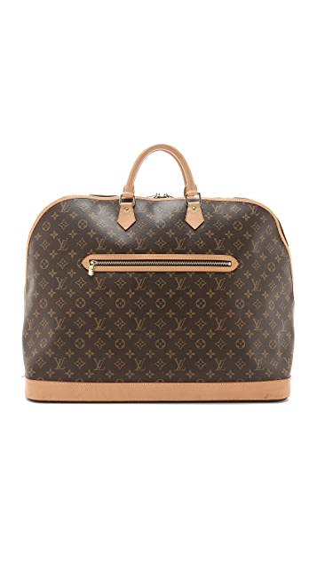 What Goes Around Comes Around Louis Vuitton Alma Voyage Bag