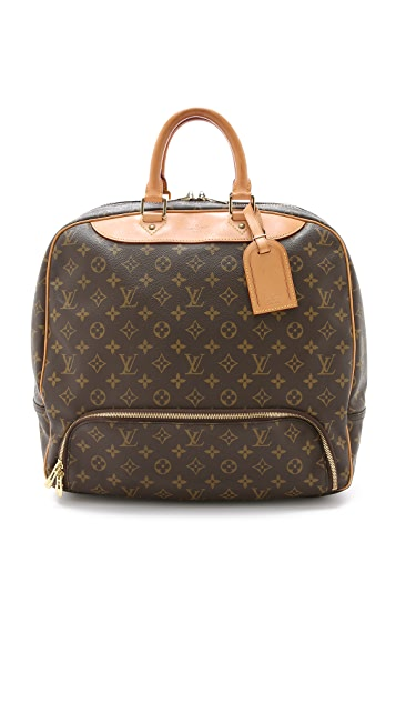 4eaa342bed36 What Goes Around Comes Around Louis Vuitton Evasion Bag