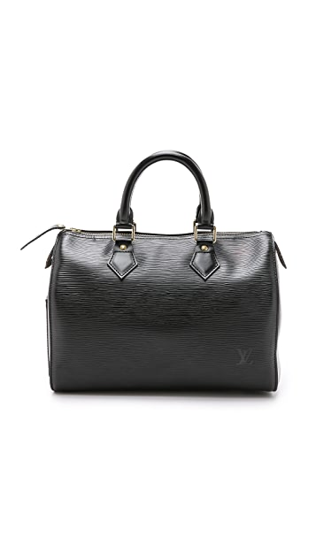 b378770904aa What Goes Around Comes Around Louis Vuitton Epi Speedy 25 Bag | SHOPBOP