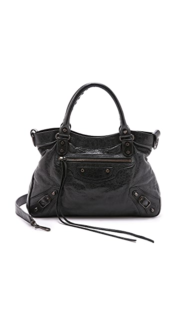 8b09d6585351 What Goes Around Comes Around Balenciaga Classic Town Bag