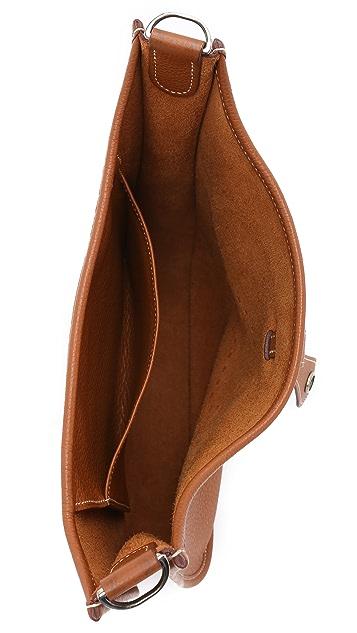 What Goes Around Comes Around Hermes Togo Evelyne I Bag