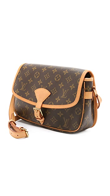 What Goes Around Comes Around Louis Vuitton Monogram Sologne Bag (Previously Owned)
