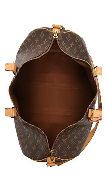 What Goes Around Comes Around Louis Vuitton Keepall (Previously Owned)