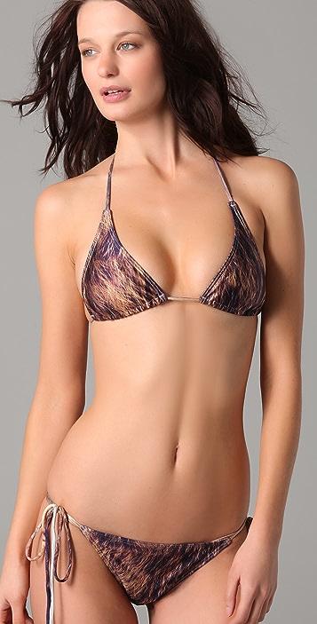 We Are Handsome String Bikini Set