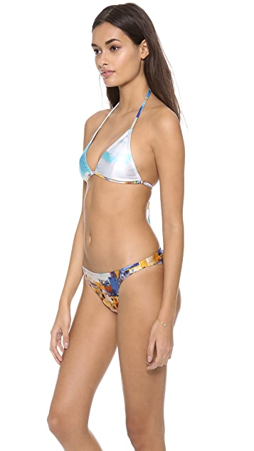 We Are Handsome The Township Teeny Bikini