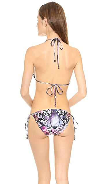 We Are Handsome The Chameleon String Bikini