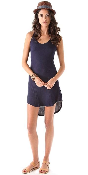 Whetherly Alexa Tank Dress