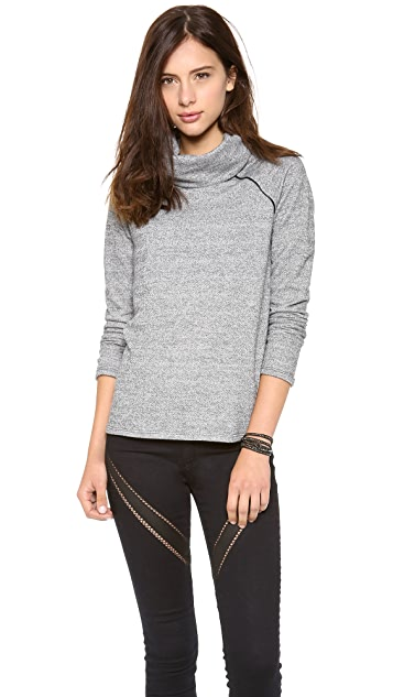 Whetherly Felicia French Terry Sweatshirt