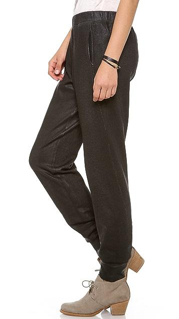 Whetherly Jackson Coated Pants
