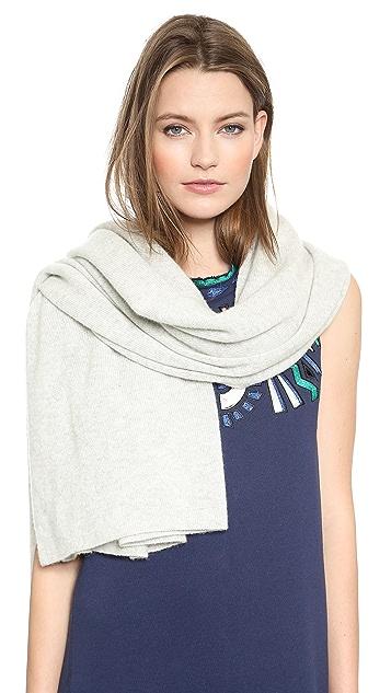 White + Warren Кашемировый шарф для поездок