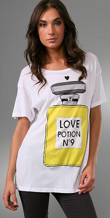 Wildfox Love Potion No. 9 Unisex Tee