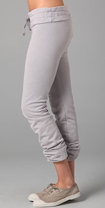 Wildfox Night Lover Skinny Sweatpants