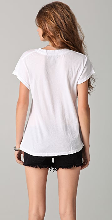 Wildfox Young & In Love Tee