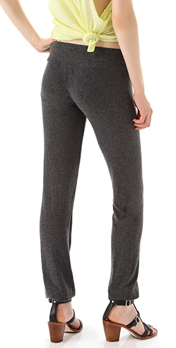 Wildfox NO9 Malibu Skinny Pants