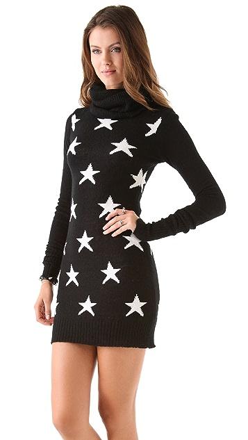 Wildfox Astronaut's Wife Dress