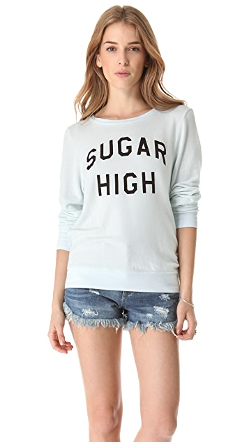 Wildfox Sugar Rush Sweatshirt