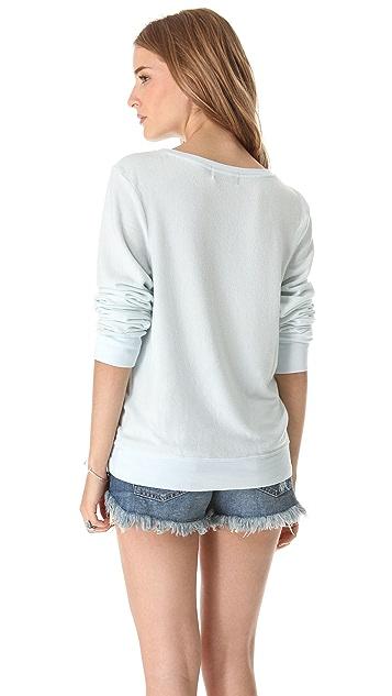 Wildfox Sugar Rush Sweatshirt