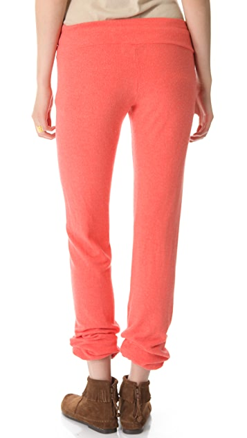 Wildfox Basic Skinny Sweatpants